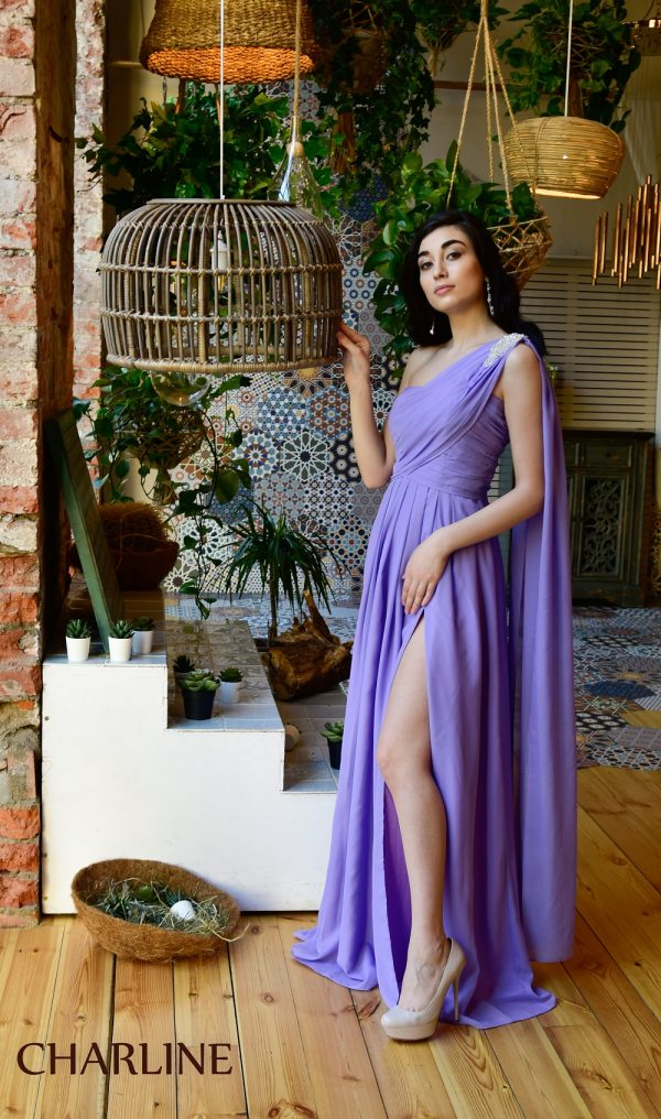 вечернее платье Лорен